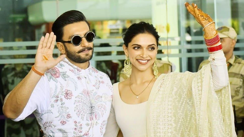 IPL 2022: Ranveer Singh and Deepika Padukone eyeing new IPL team, says report thumbnail
