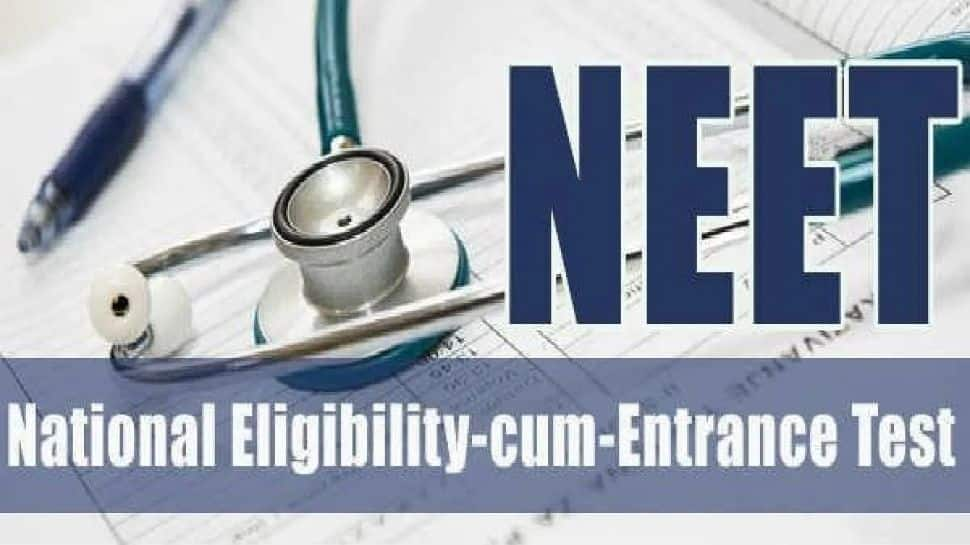 NEET UG 2021: NTA reopens second phase application window, details here thumbnail