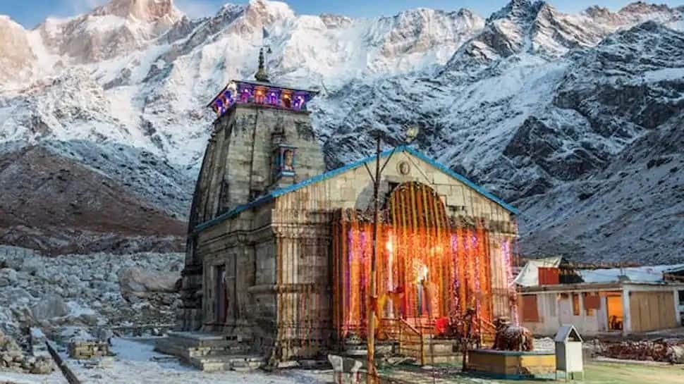 Over 2 lakh pilgrims have visited Char Dham shrines till now: Uttrakhand Devasthanam Board thumbnail