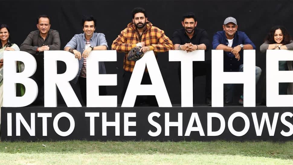 Abhishek Bachchan's 'Breathe: Into The Shadows' new season announced, a quick recap of last thrilling series!