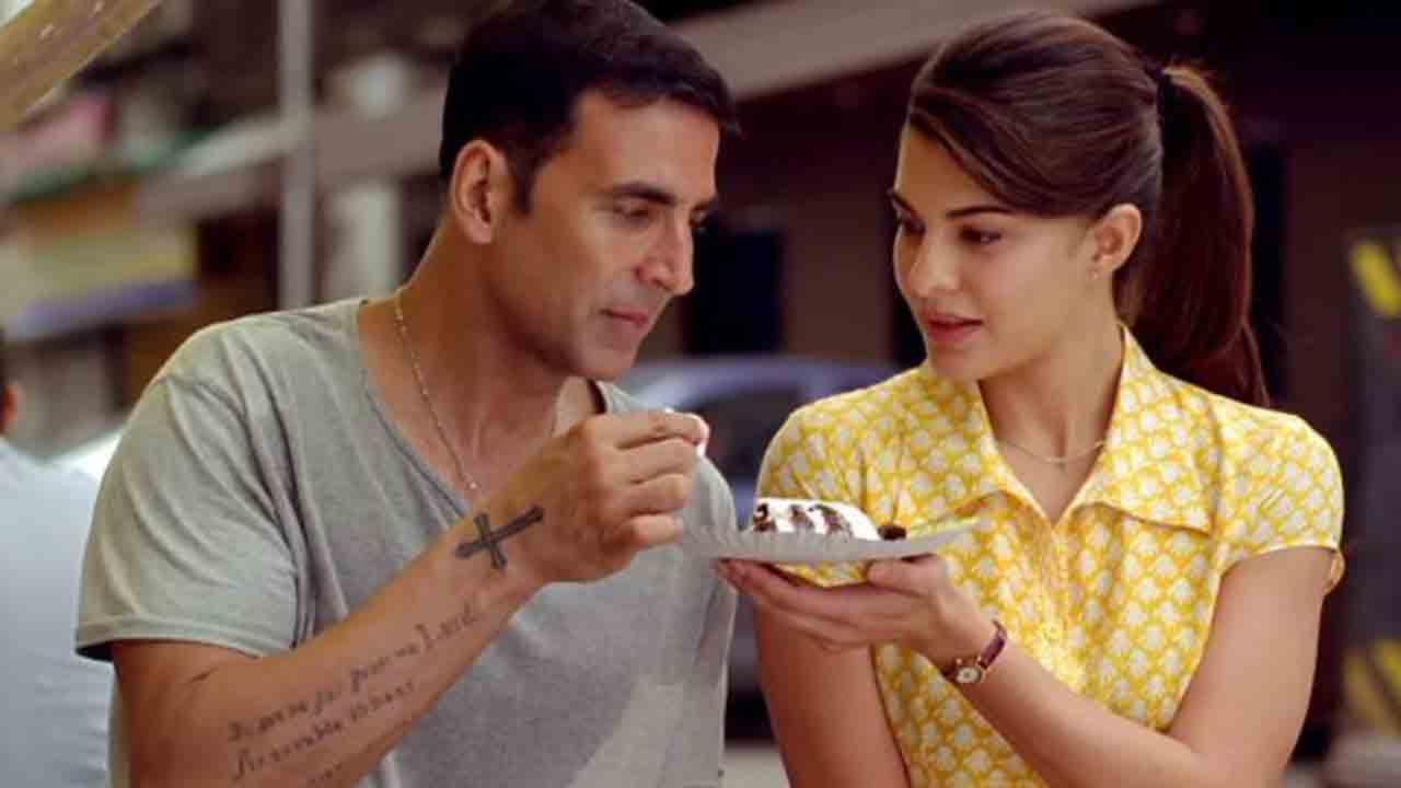 Ram Setu: Akshay Kumar shares stunning photo with Jacqueline Fernandez, wraps up Ooty schedule