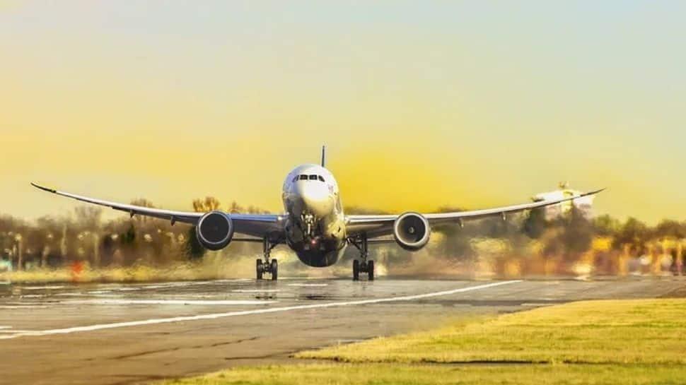 Passenger faints on Bengaluru-Delhi flight, dies in Indore thumbnail