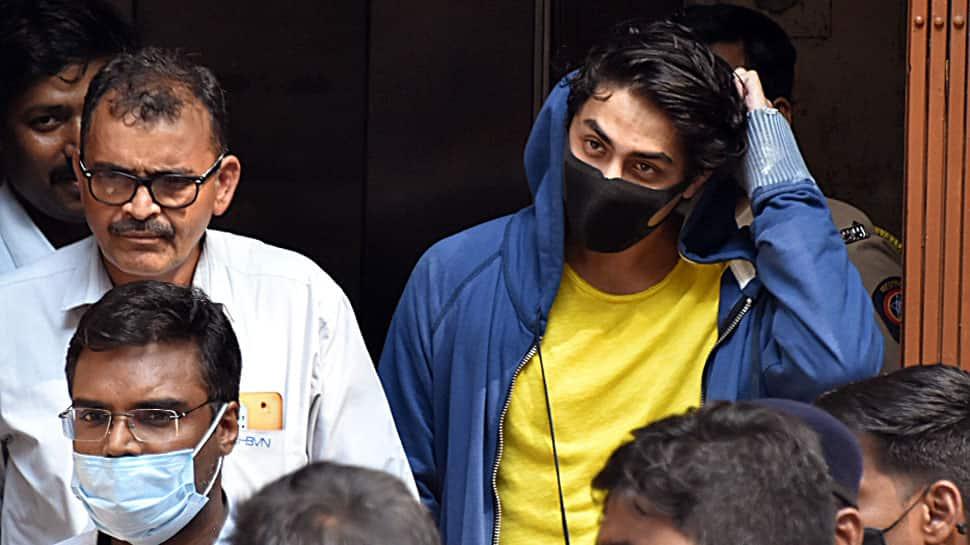 NCB 'misinterpreting' WhatsApp chats to implicate me in drugs case: Aryan Khan tells HC thumbnail