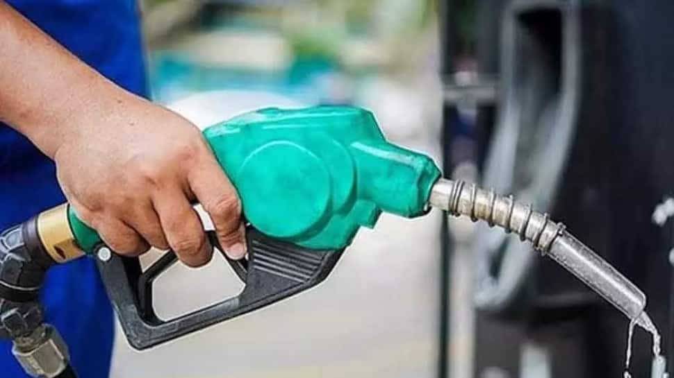 Petrol, Diesel Prices Today, October 23: Petrol crosses Rs 107 in Delhi, check rates in your city thumbnail