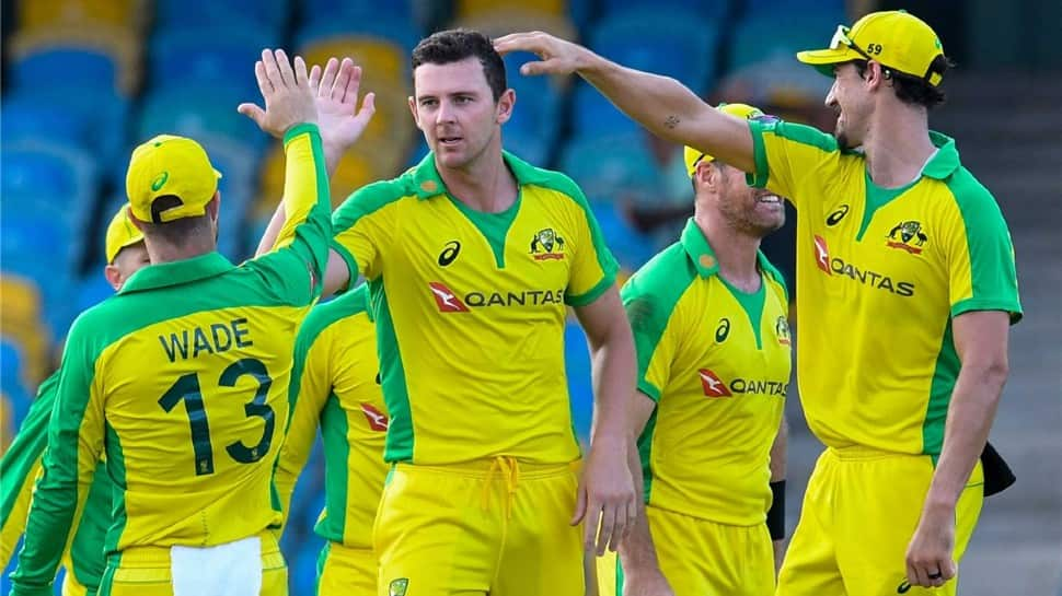 Australia vs South Africa Live Streaming ICC T20 World Cup 2021 Group 1: When and Where to watch AUS vs SA Live in India thumbnail
