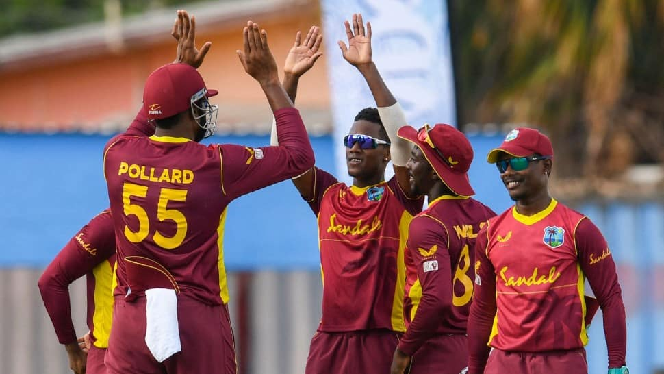 England vs West Indies Live Streaming ICC T20 World Cup 2021 Group 1: When and Where to watch ENG vs WI Live in India thumbnail