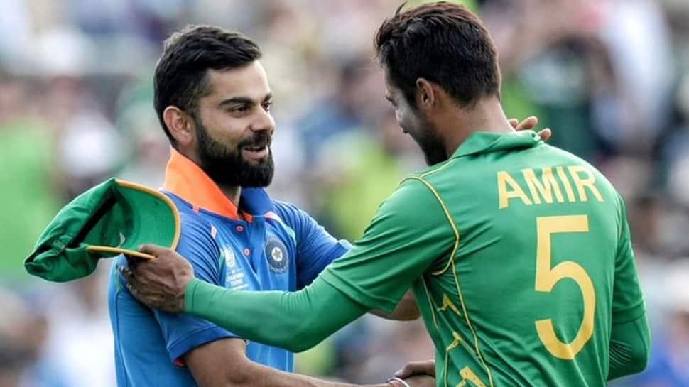 India vs Pakistan T20 World Cup 2021: Virat Kohli will perform better than Rohit Sharma, says Mohammad Amir thumbnail