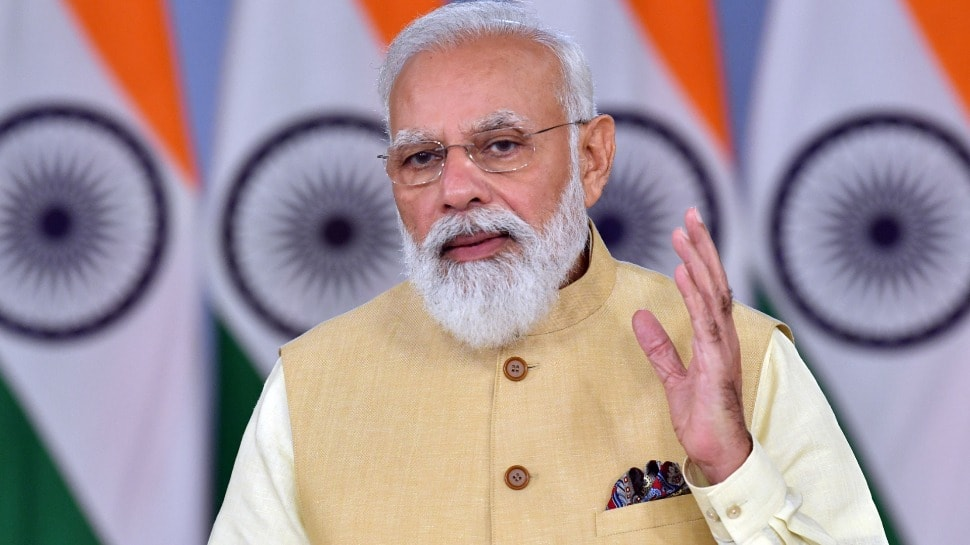 Goa means nature, tourism, but today it also means new model of development: PM Narendra Modi thumbnail