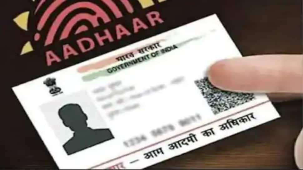 Aadhaar Card Update: Now you can easily change Aadhaar Card photo; here's how thumbnail