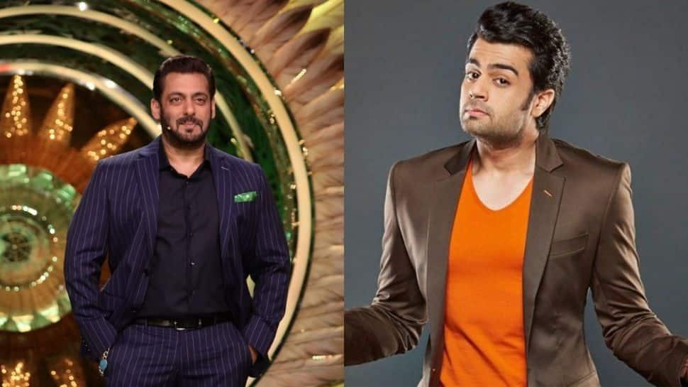 Salman Khan is not afraid of papa Salim Khan, Bigg Boss 15 Weekend ka Vaar is ready
