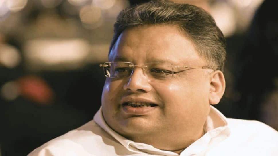Rakesh Jhunjhunwala: Stock in Big Bull's portfolio jumps 115% in 12 months, are you investing? thumbnail