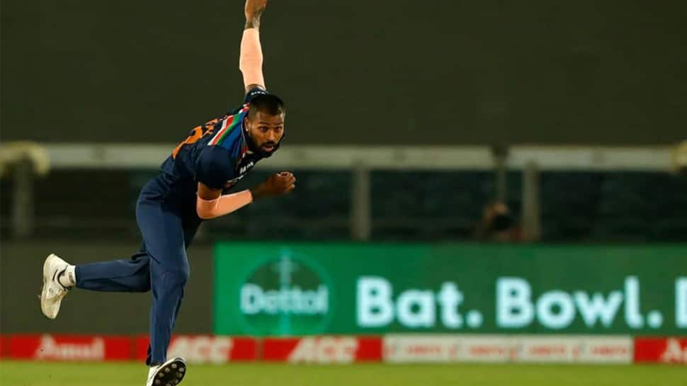 Hardik Pandya doubtful for India vs Pakistan clash? All-rounder skips training ahead of T20 World Cup opener thumbnail