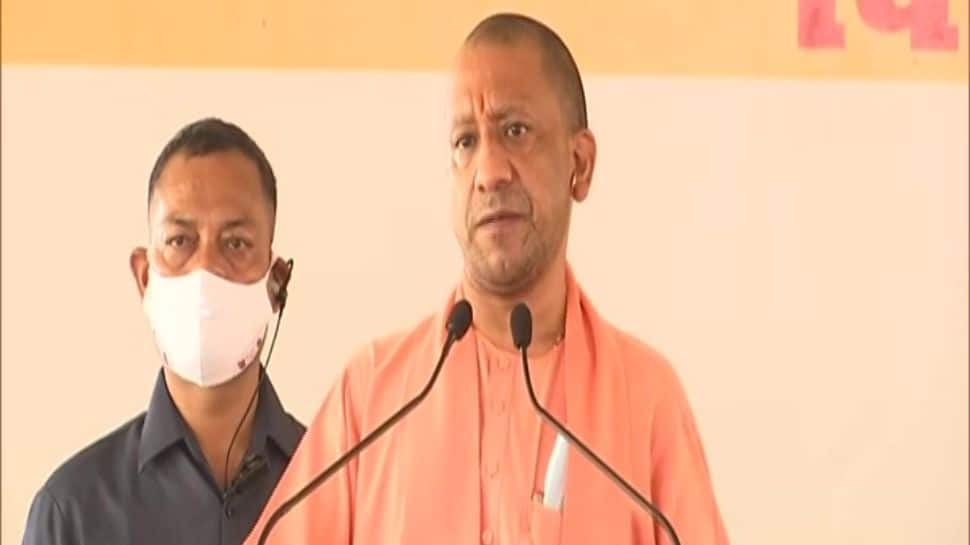 UP govt to distribute tablets, laptops to students by November-end: CM Yogi Adityanath thumbnail