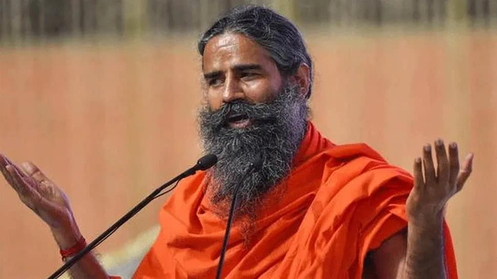 Game of cricket and game of terror can`t be played at same time: Ramdev ahead of India-Pakistan T20 World Cup clash thumbnail