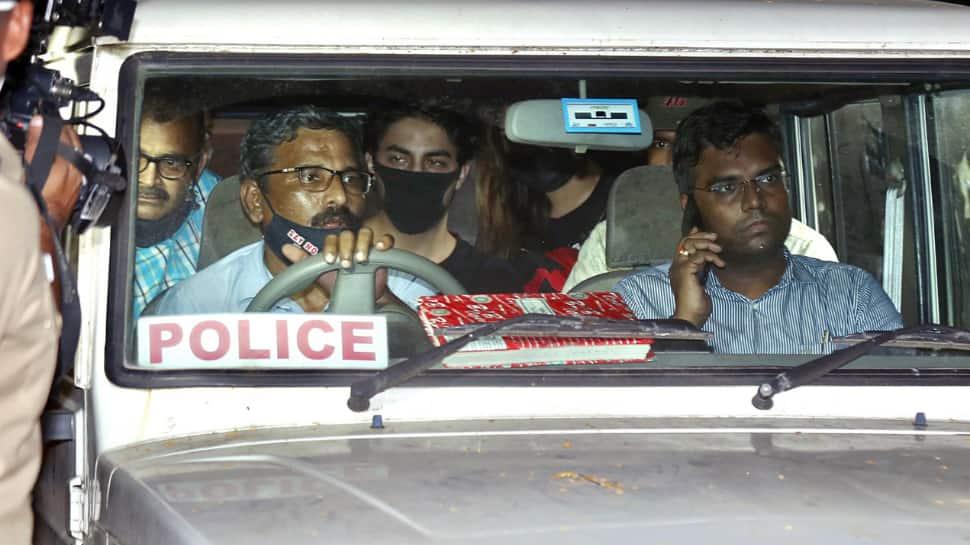 Aryan Khan reading religious books in Mumbai's Arthur Road Jail: Jail authorities