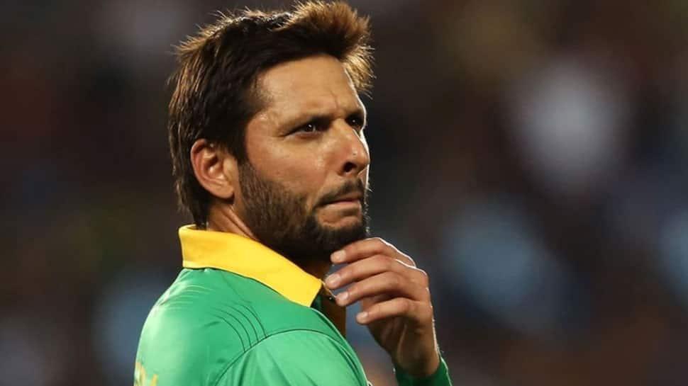 Shahid Afridi 'admits' defeat before India-Pakistan clash, says Virat Kohli's team a stronger contender thumbnail