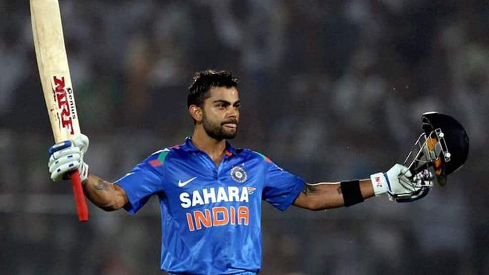 T20 World Cup: Virat Kohli enjoys scoring against Pakistan, says childhood coach Rajkumar Sharma thumbnail