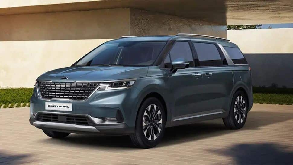 Zee Digital Auto Awards 2021: 5 cars nominated for Facelift of the Year thumbnail