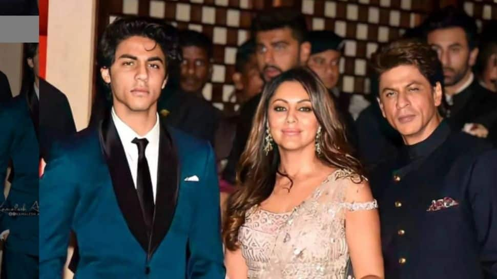 When Shah Rukh Khan told his kids, 'you are Indian first and your religion is humanity' thumbnail