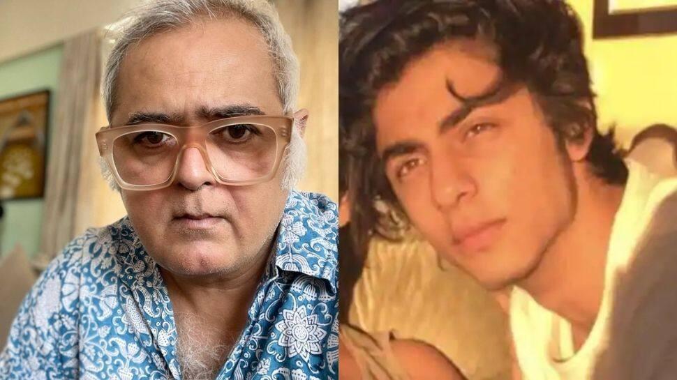 Sameer Wankhede must resign: Hansal Mehta tweets amid twist in Aryan Khan drugs case thumbnail