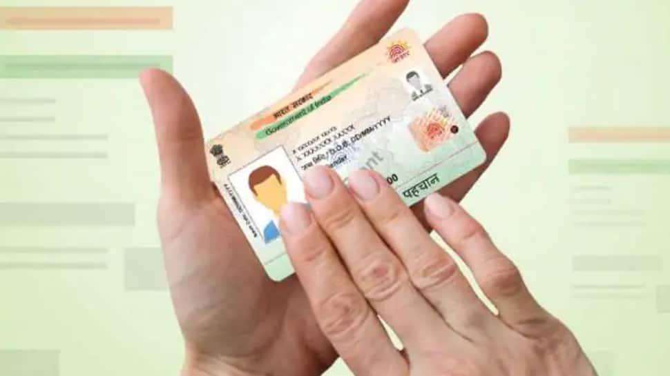 Aadhaar Card Update: Change mobile number in simple steps, here's how thumbnail