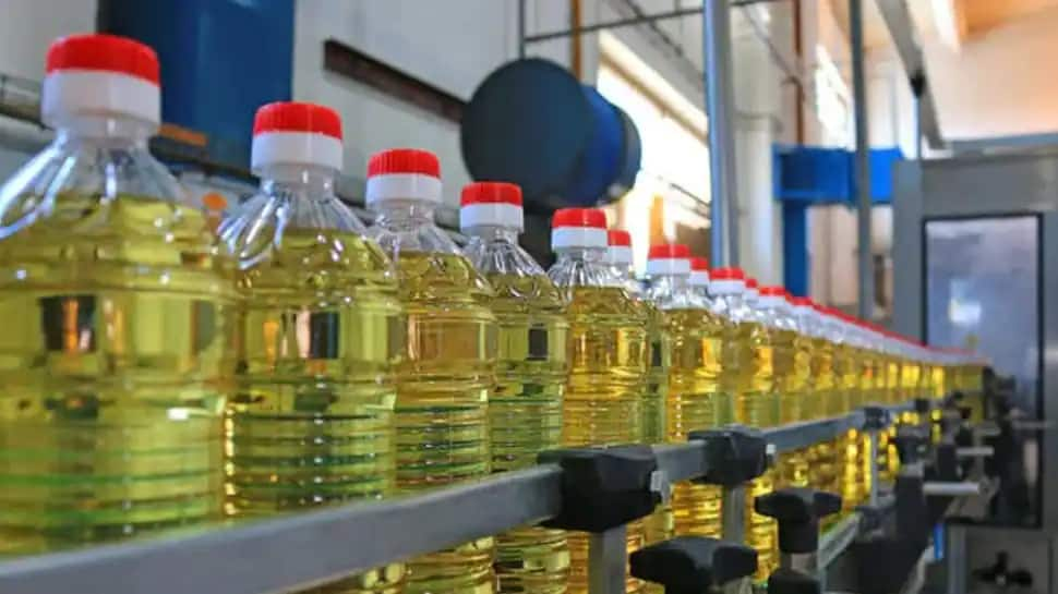Centre asks to states again to ensure reduction in edible oil prices thumbnail