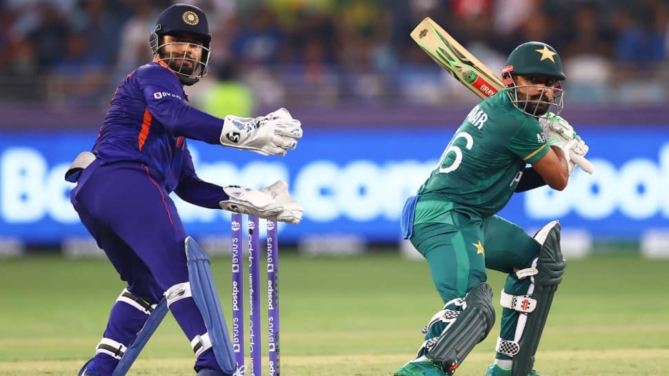 Jinx over but long way to go, Babar Azam tells Pakistan after win against arch-rivals India thumbnail