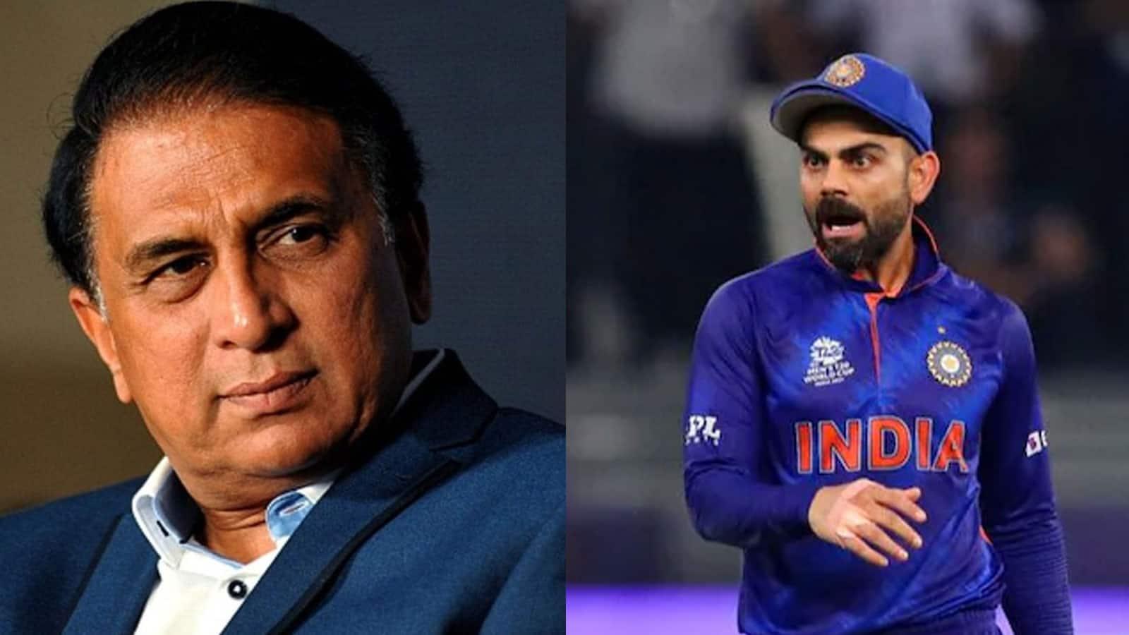 T20 World Cup 2021: 'Focus on next matches', Sunil Gavaskar tells Virat Kohli after India's crushing defeat to Pakistan thumbnail