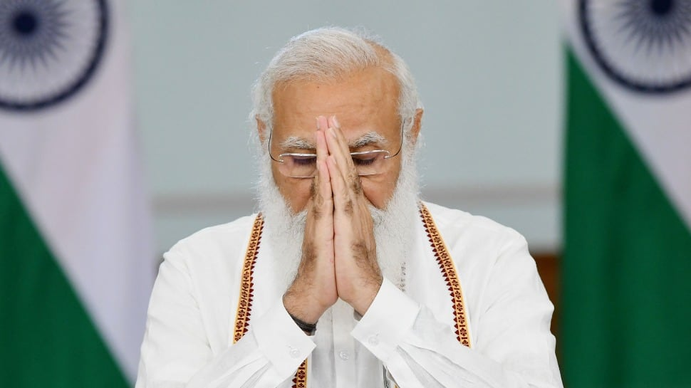 Previous govts left people to suffer from diseases: PM Modi after inaugurating nine new medical colleges thumbnail
