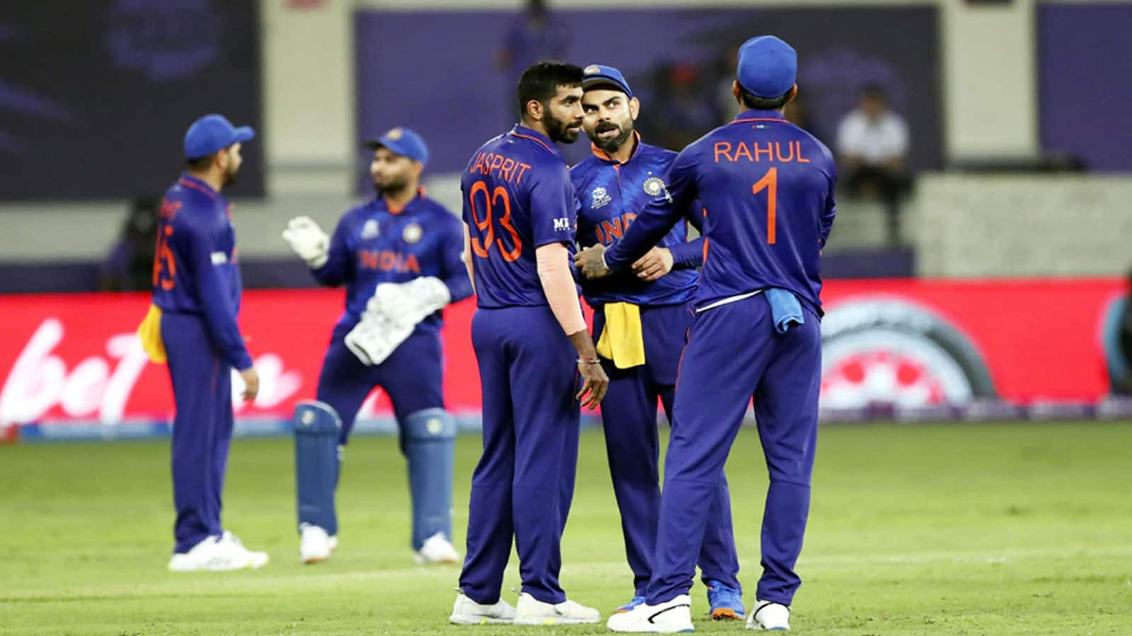 T20 World Cup 2021: Will Virat Kohli drop 'out of form' Suryakumar Yadav after India's humiliating loss to Pakistan? thumbnail