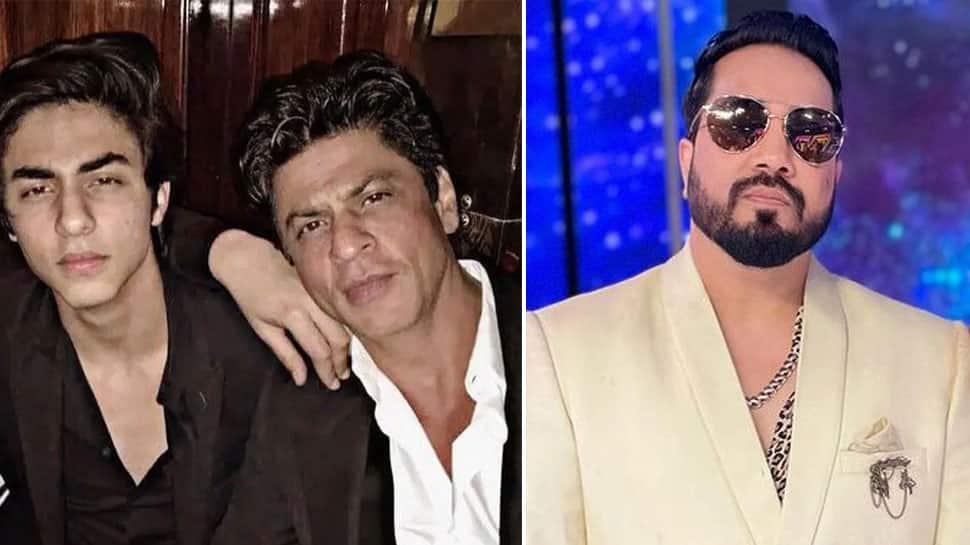Mika Singh slams Bollywood for keeping mum on Aryan Khan, says 'industry mein sabke bache ek baar andar jaayenge'