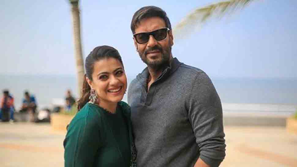 When Ajay Devgn found Kajol to be very 'loud and arrogant', was not keen on meeting her again