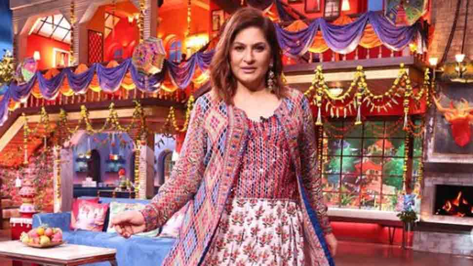The Kapil Sharma Show: Archana Puran Singh recreates Shehnaaz Gill's 'Itni Sundar' viral meme