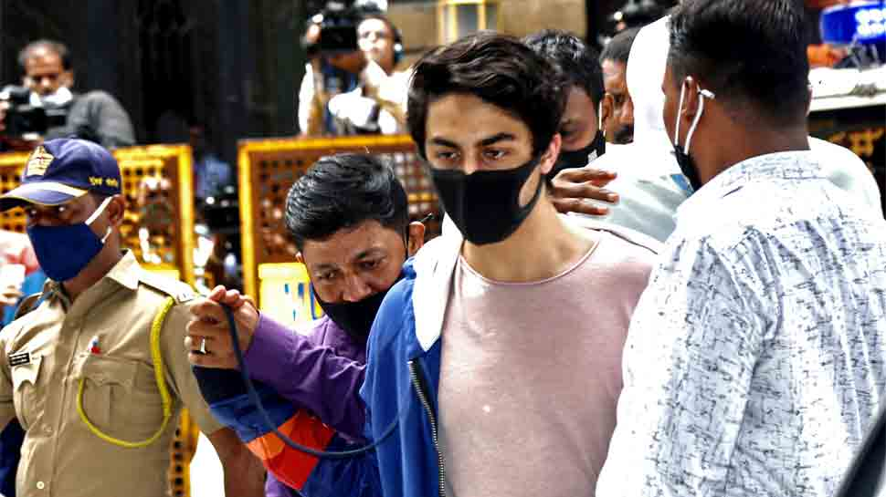 No bail for Aryan Khan today in drugs case, Bombay HC adjourns hearing to Oct 27