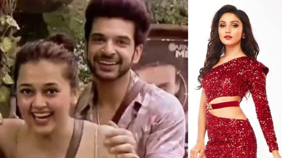 Was Karan-Tejasswi's romance concocted by makers of BB15? Donal Bisht's interview sparks controversy!