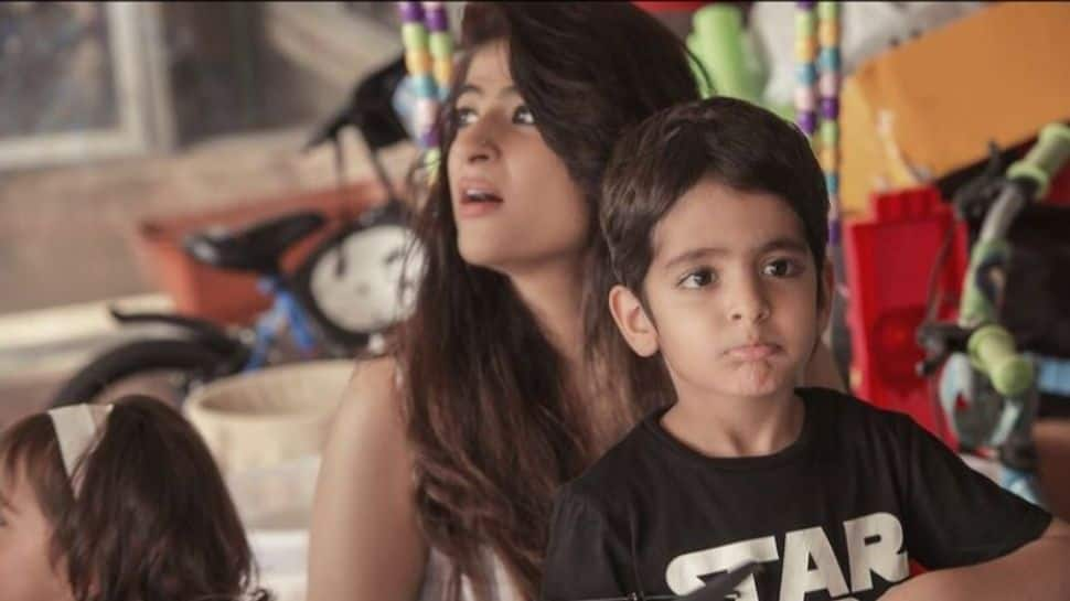 Tahira Kashyap didn't feel instant mother's love at son's birth, says 'kuch aaya hi nahi'