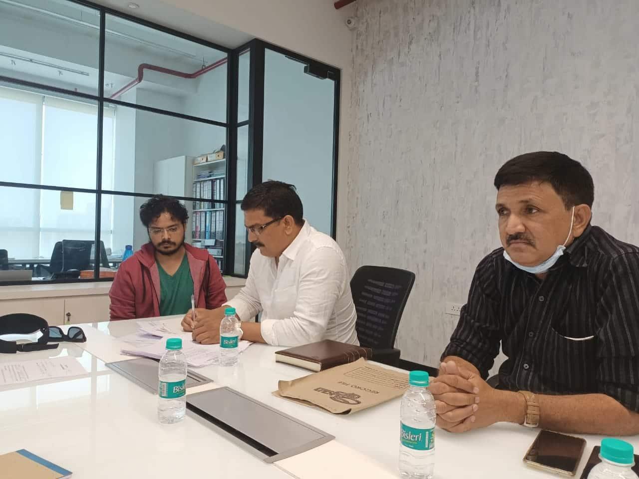 , Tandav row: Director Ali Abbas Zafar, writer Gaurav Solanki, producer Himanshu Mehra record statements with Uttar Pradesh police, Indian & World Live Breaking News Coverage And Updates