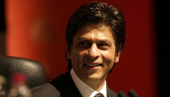 Conversations with my grown-ups have become interesting: Shah Rukh Khan