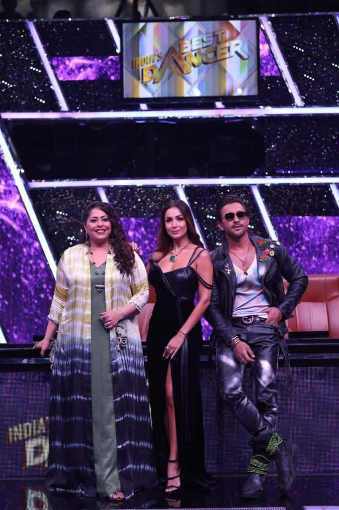 India's Best Dancer 2: From power moves to non-stop entertainment, 5 reasons to watch the show! thumbnail