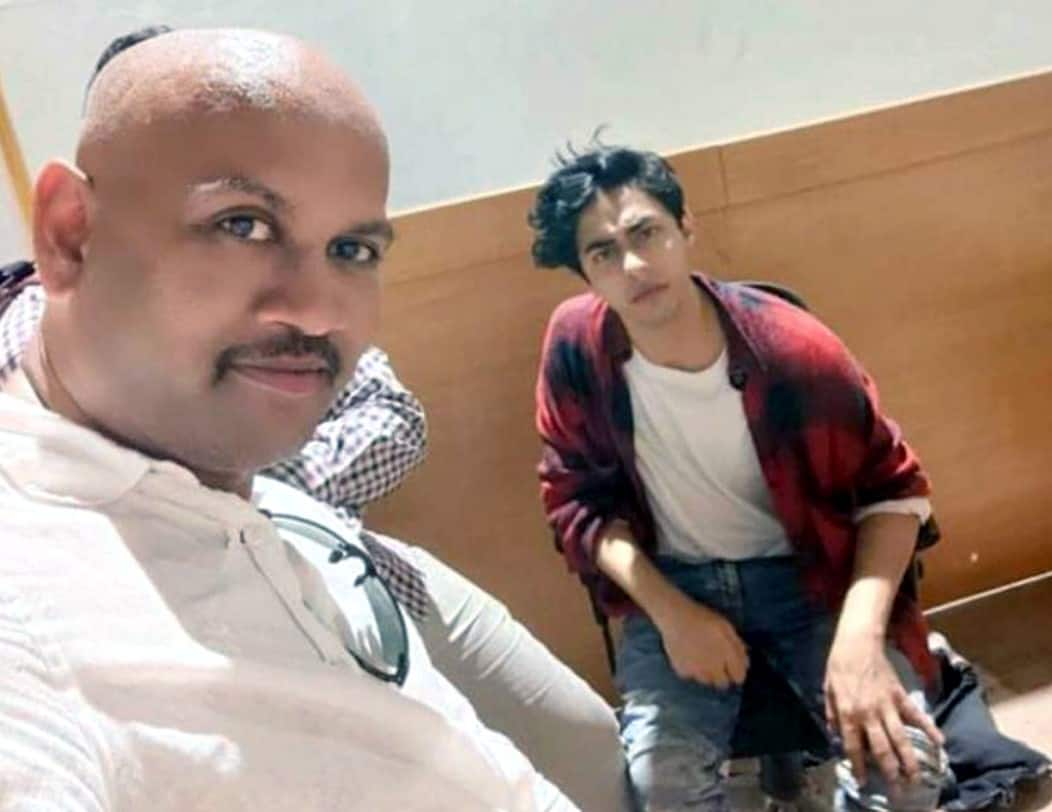 Aryan Khan arrested by NCB in drugs case