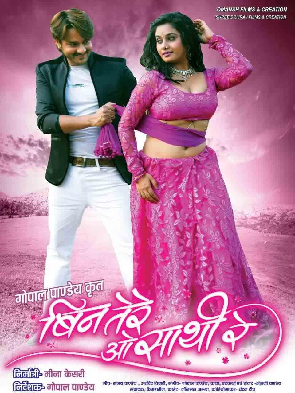 Bhojpuri film Bin Tere