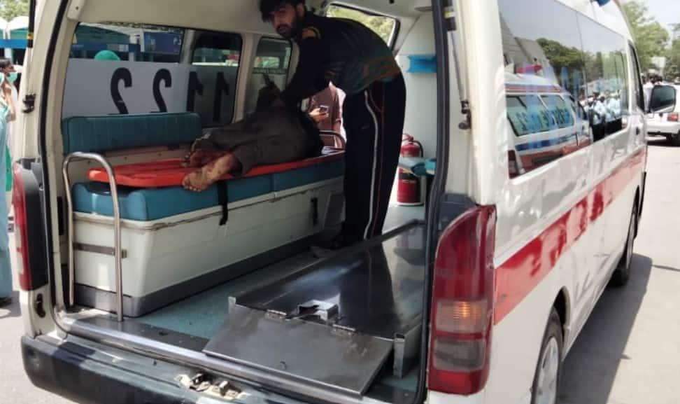 Blast-near-Hafiz-Saeed-residence