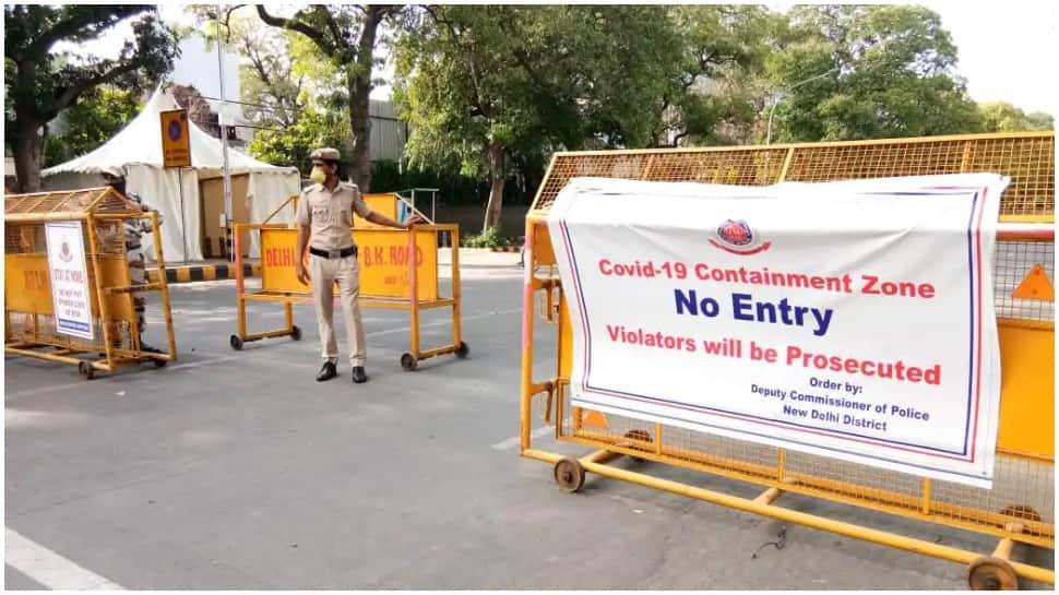 COVID-19 lockdown in India