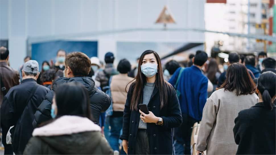 Coronavirus outbreak in world