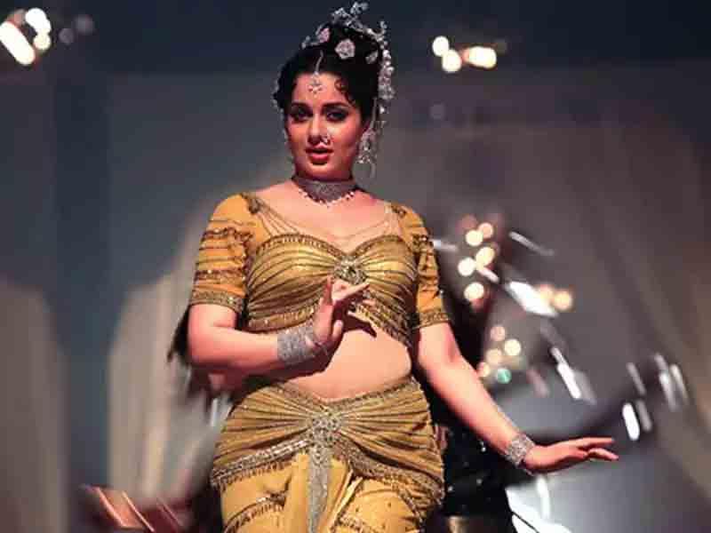 Jayalalithaa biopic