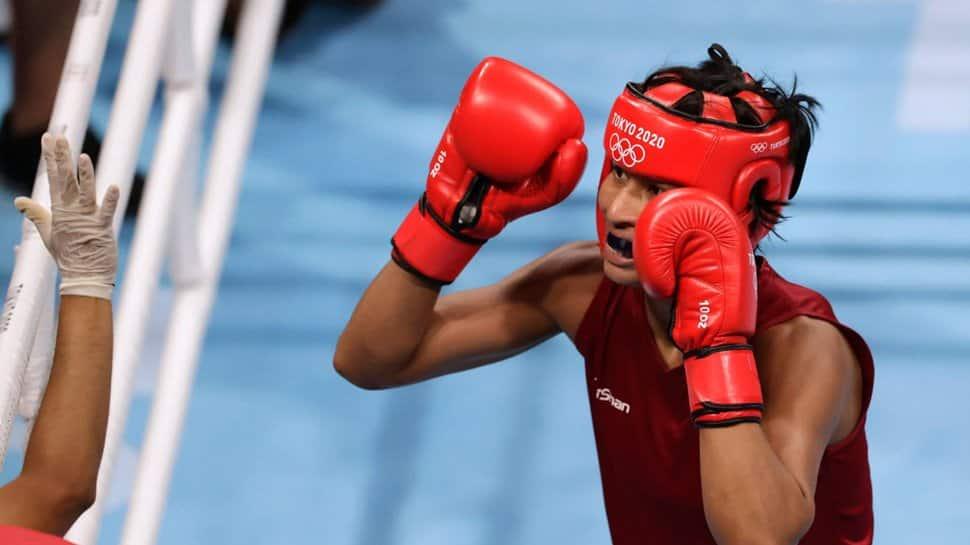 Tokyo Olympics: Lovlina Borgohain secures 2nd medal for India