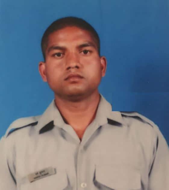 NCE Rajesh Kumar