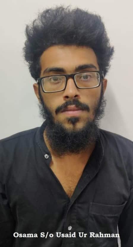 Delhi Police busts Pakistan terror module