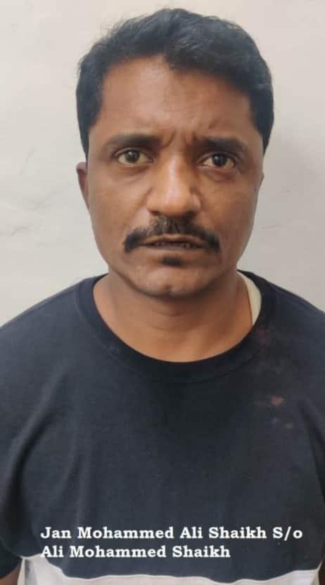 Delhi Police busts terror module, arrests Pakistan-trained terrorists