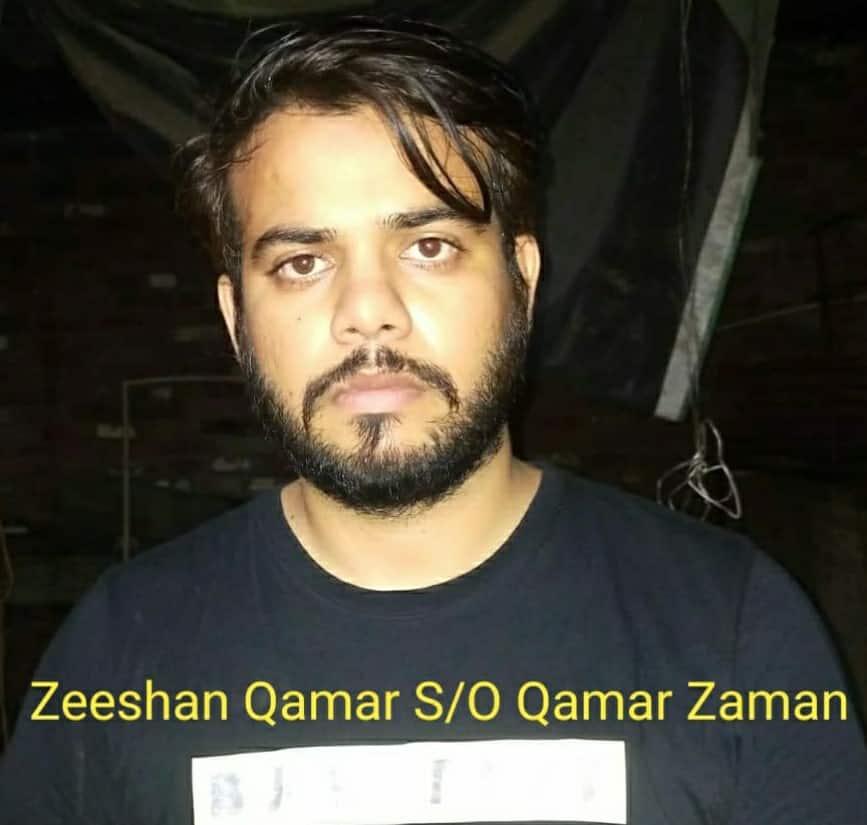 Delhi Police busts terror module, arrests 6 including 2 Pakistan-trained terrorists thumbnail